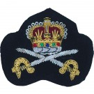Army Physical Training Corps Beret Badge, Officers