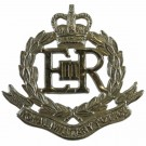 Royal Military Police Cap Badge, Officers