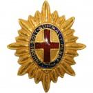 RHG/D - Blues & Royals Star (Officers)