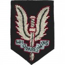 Special Air Service Beret Badge, Officers