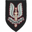Special Air Service Beret Badge, Troopers