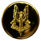 Special Air Service Button, Blazer (Small)