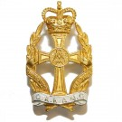 QARANC Cap Badge, Officers