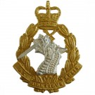 Royal Army Dental Corps Cap Badge, Officers
