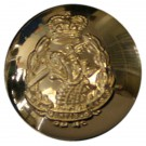 Royal Army Dental Corps Button, Anodised (30L)