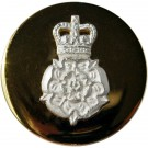 Intelligence Corps Button, Mounted (32L)