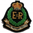 RMP Wire Blazer Badge E11R