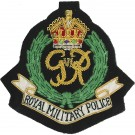 RMP Wire Blazer Badge GV1R