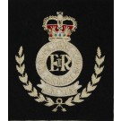 RMAS Wire Blazer Badge E11R