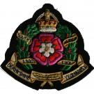 Derbyshire Yeomanry Blazer Badge