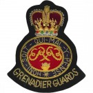 Grenadier Guards E11R Blazer Badge