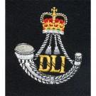 DLI Silk Blazer Badge