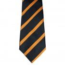 Royal Warwickshire Regiment Polyester Tie