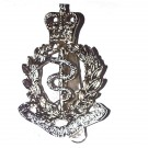 Royal Army Medical Corps Cap Badge, E11R