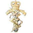 REME Cap Badge, E11R