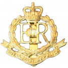 Royal Military Police Cap Badge, E11R