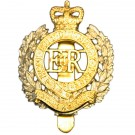 Royal Engineers Cap Badge, Other Ranks