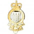Royal Army Ordnance Corps Cap Badge, E11R