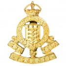 Royal Army Ordnance Corps Cap Badge, Sua Tela