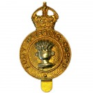 Army Catering Corps Cap Badge, GV1R