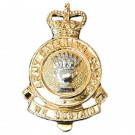 Army Catering Corps Cap Badge, E11R