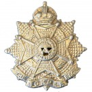 Border Regiment Cap Badge