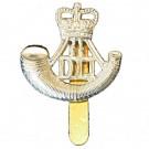 Durham Light Infantry Beret Badge, E11R