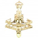 Green Howards Cap Badge, 1970