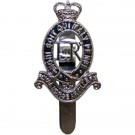 Royal Horse Artillery Cap Badge