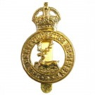 Hertfordshire Regiment Cap Badge