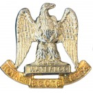 Royal Scots Greys Cap Badge