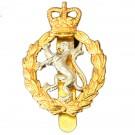 Womens Royal Army Corps Cap Badge