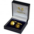 Queens Royal Lancers Cufflinks