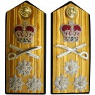 RN Vice Admiral Ceremonial Shoulder Boards