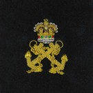 RN Petty Officer Mess Badge
