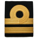 Embossed Rank Slide RN (Lt)