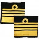 RN Cuff Cufls Admiral
