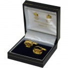 Royal Navy (Coronet) Cufflinks