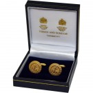 Special Edition Lord Admiral Nelson Cufflinks