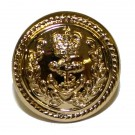 Royal Navy Button, Gilt, Flag Officers (26L)