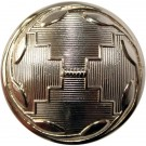 Adjutant General's Corps Button, Anodised, Old Pattern (22L)