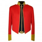 Princess of Wales Royal Regiment Officer's Mess Jacket