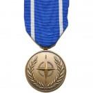 NATO Former Yugoslavia, Medal