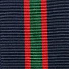 Royal Navy Volunteer Reserve, Decoration, Medal Ribbon