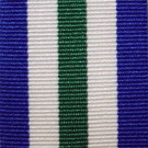 RNR & RNVR Long Service Good Conduct 1959, Medal Ribbon