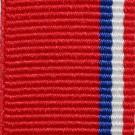 Cold War Medal, Medal Ribbon