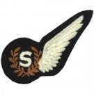 RAF Air Signaller's Brevet