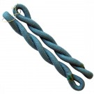 Light Blue Single Twist Cords