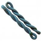Light Blue Single Twist Cords