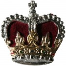 Ceremonial Crown With Wires